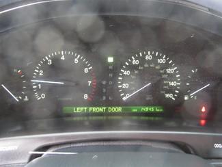 1998 Lexus LS400 Gardena, California 4