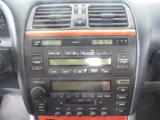 1998 Lexus LS400 Gardena, California 5