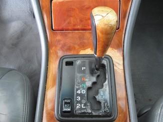1998 Lexus LS400 Gardena, California 6