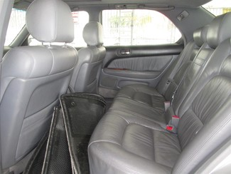 1998 Lexus LS400 Gardena, California 9