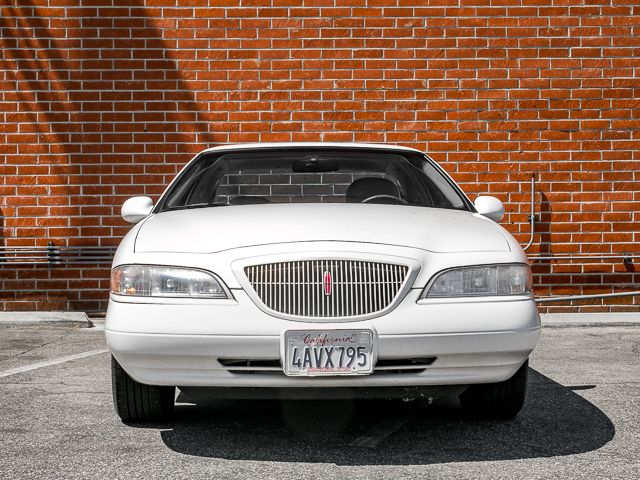1998 Lincoln Mark VIII LSC Burbank, CA 1