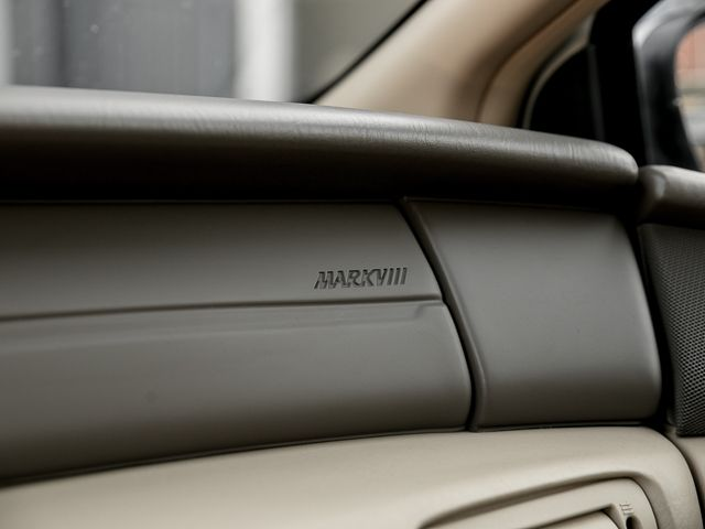 1998 Lincoln Mark VIII LSC Burbank, CA 11