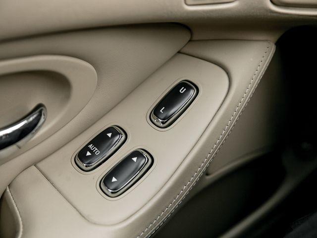 1998 Lincoln Mark VIII LSC Burbank, CA 12