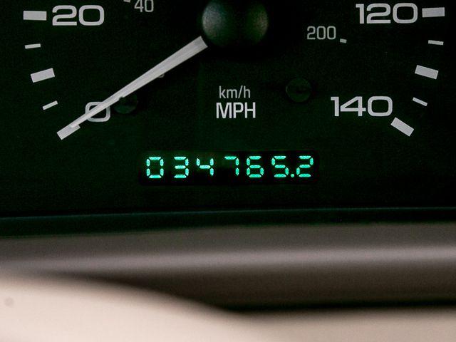 1998 Lincoln Mark VIII LSC Burbank, CA 14