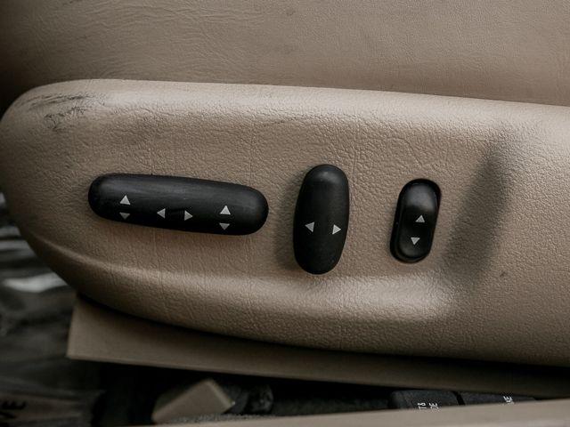 1998 Lincoln Mark VIII LSC Burbank, CA 16