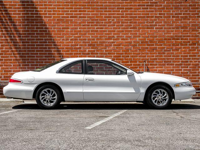 1998 Lincoln Mark VIII LSC Burbank, CA 7