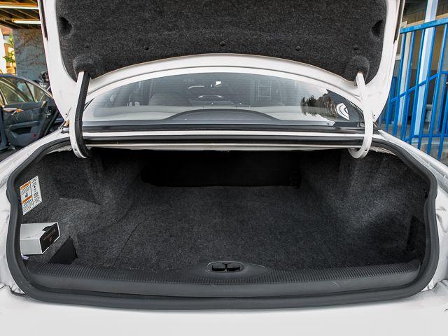 1998 Lincoln Mark VIII LSC Burbank, CA 8
