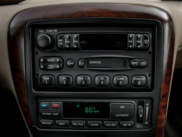 1998 Lincoln Mark VIII LSC Burbank, CA 9