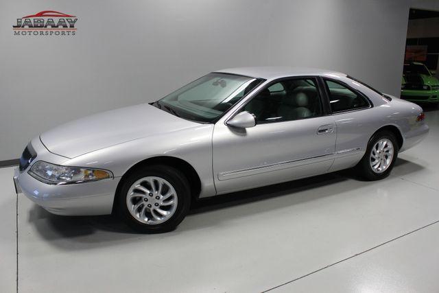 1998 Lincoln Mark VIII Merrillville, Indiana 26