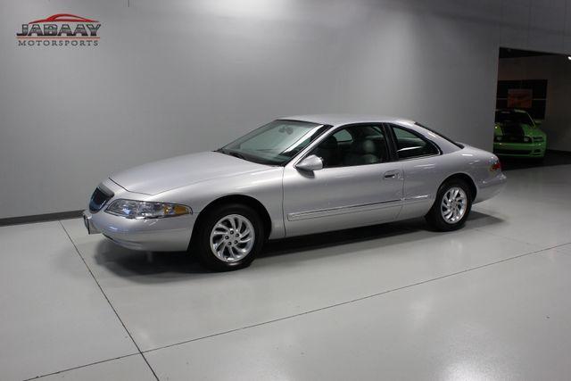 1998 Lincoln Mark VIII Merrillville, Indiana 31