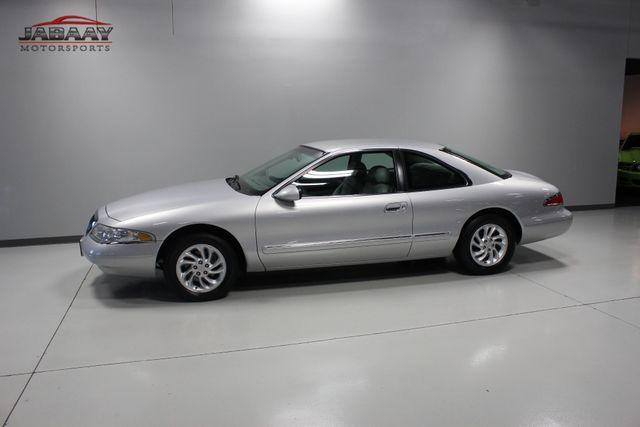 1998 Lincoln Mark VIII Merrillville, Indiana 32