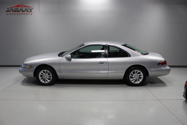 1998 Lincoln Mark VIII Merrillville, Indiana 33