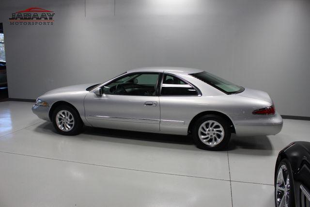 1998 Lincoln Mark VIII Merrillville, Indiana 34