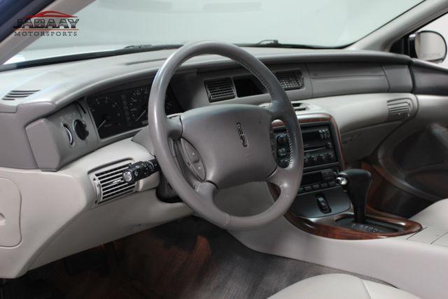 1998 Lincoln Mark VIII Merrillville, Indiana 9