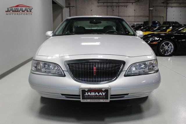 1998 Lincoln Mark VIII Merrillville, Indiana 7