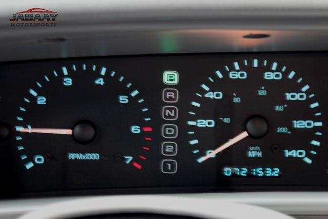 1998 Lincoln Mark VIII Merrillville, Indiana 18