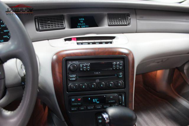 1998 Lincoln Mark VIII Merrillville, Indiana 20