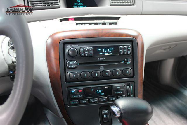 1998 Lincoln Mark VIII Merrillville, Indiana 21