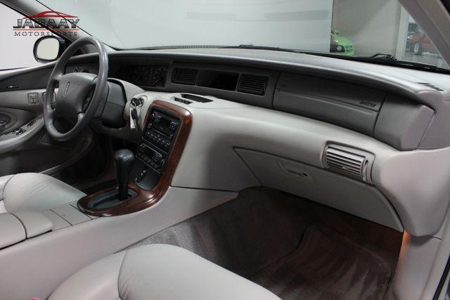 1998 Lincoln Mark VIII Merrillville, Indiana 16