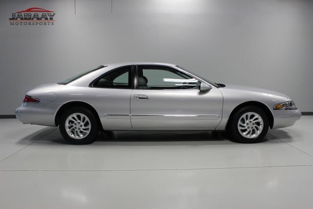 1998 Lincoln Mark VIII Merrillville, Indiana 5