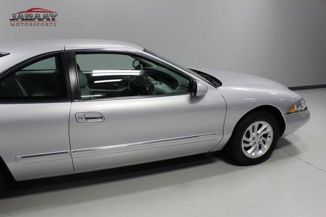 1998 Lincoln Mark VIII Merrillville, Indiana 36