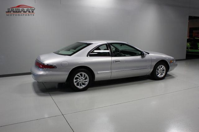 1998 Lincoln Mark VIII Merrillville, Indiana 37