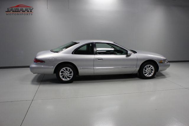 1998 Lincoln Mark VIII Merrillville, Indiana 38