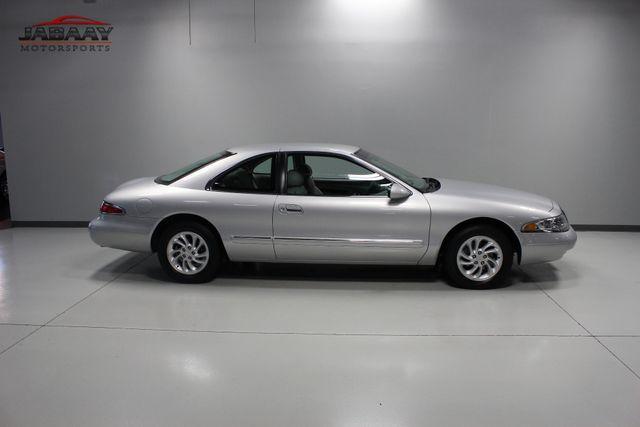 1998 Lincoln Mark VIII Merrillville, Indiana 39