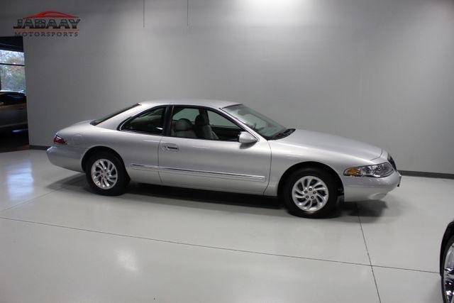 1998 Lincoln Mark VIII Merrillville, Indiana 40