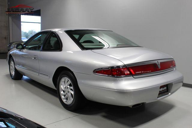 1998 Lincoln Mark VIII Merrillville, Indiana 2