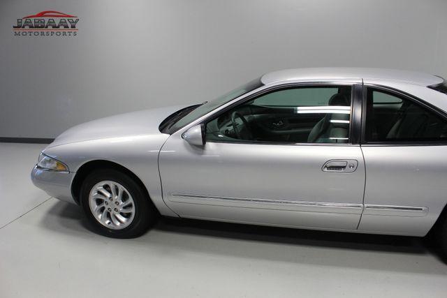 1998 Lincoln Mark VIII Merrillville, Indiana 29
