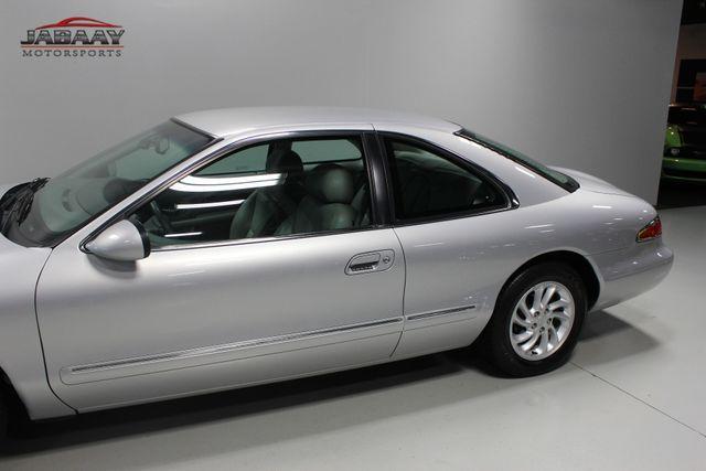 1998 Lincoln Mark VIII Merrillville, Indiana 30