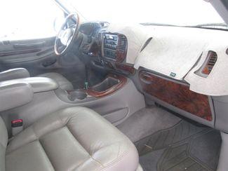 1998 Lincoln Navigator Gardena, California 12