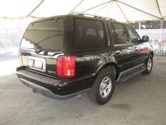 1998 Lincoln Navigator Gardena, California 2