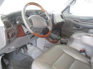1998 Lincoln Navigator Gardena, California 7