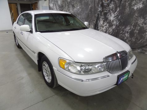 1998 Lincoln Town Car Signature in , ND