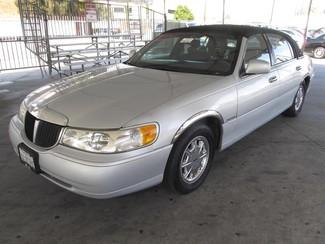 1998 Lincoln Town Car Signature Gardena, California