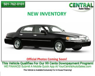 1998 Lincoln Town Car Signature | Hot Springs, AR | Central Auto Sales in Hot Springs AR