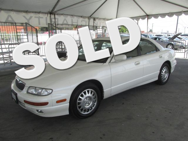 1998 Mazda Millenia Please call or e-mail to check availability All of our vehicles are availab