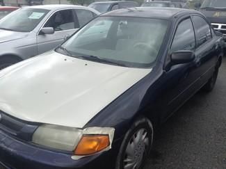 1998 Mazda Protege LX in Salt Lake City, UT