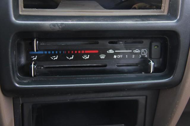 1998 Mazda Protege DX Santa Clarita, CA 20
