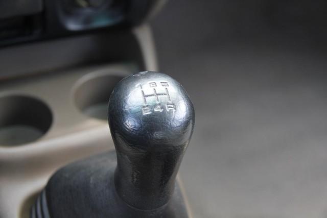 1998 Mazda Protege DX Santa Clarita, CA 19
