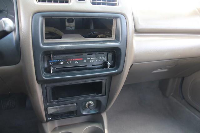 1998 Mazda Protege DX Santa Clarita, CA 21