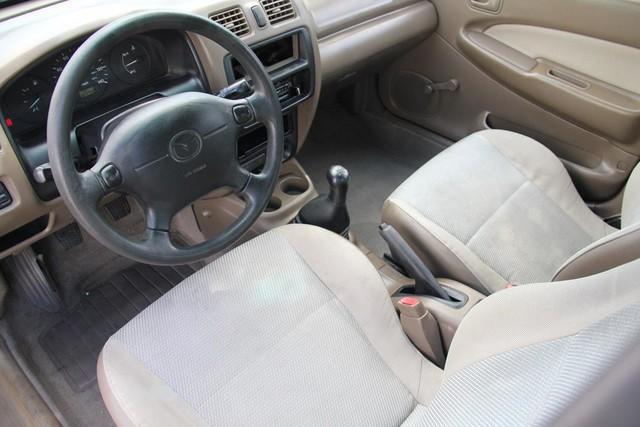 1998 Mazda Protege DX Santa Clarita, CA 8