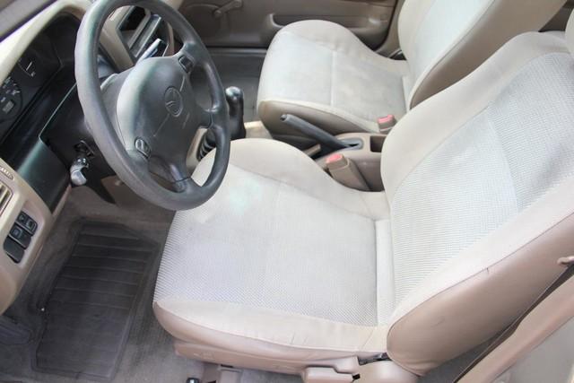 1998 Mazda Protege DX Santa Clarita, CA 13