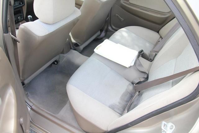 1998 Mazda Protege DX Santa Clarita, CA 15