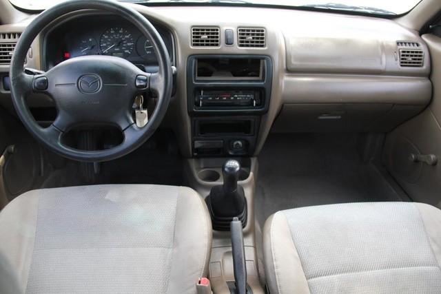 1998 Mazda Protege DX Santa Clarita, CA 7