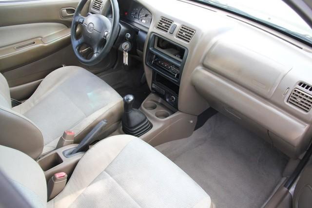 1998 Mazda Protege DX Santa Clarita, CA 9