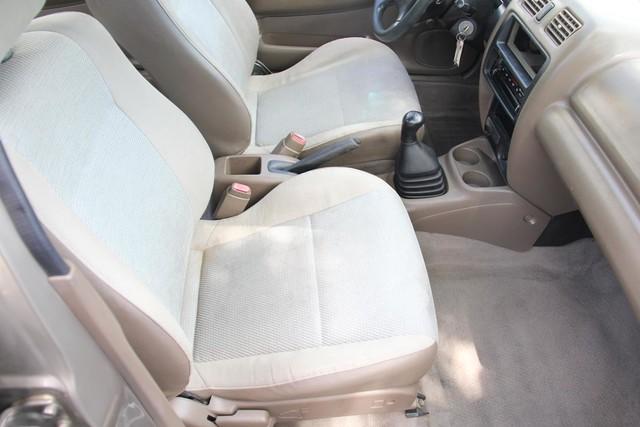 1998 Mazda Protege DX Santa Clarita, CA 14