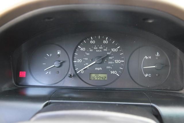 1998 Mazda Protege DX Santa Clarita, CA 18